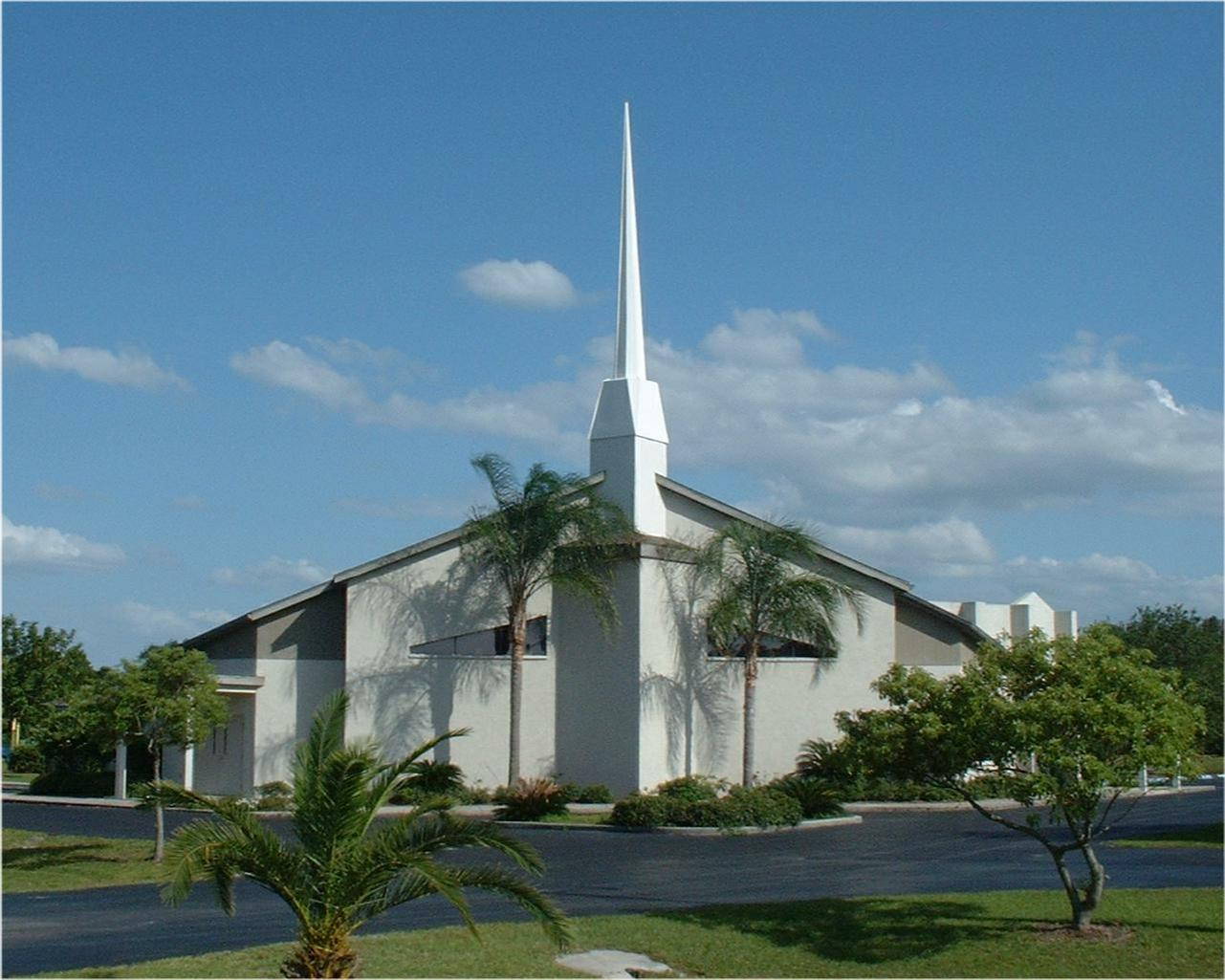 Community of Christ-Bradenton