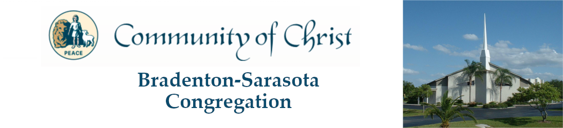 Community of Christ Bradenton-Sarasota
