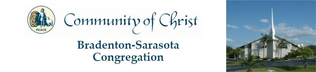 Community of Christ Bradenton-Sarasota